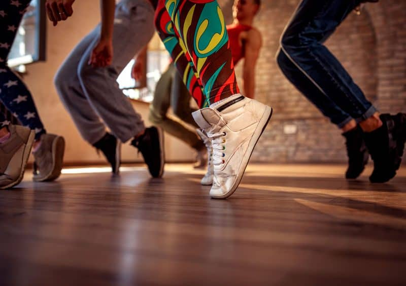 Best Flooring For A Dance Studio | Options, Cost, How to
