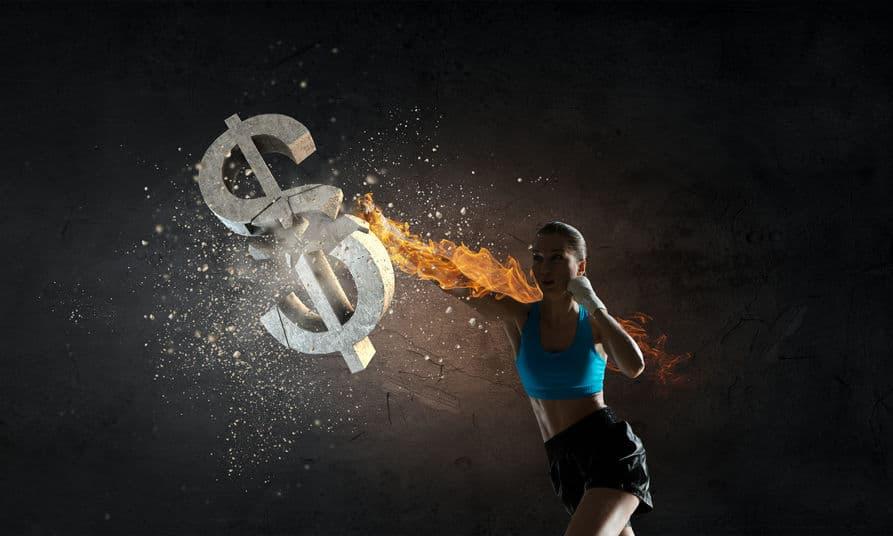 Fitness Studio Revenue