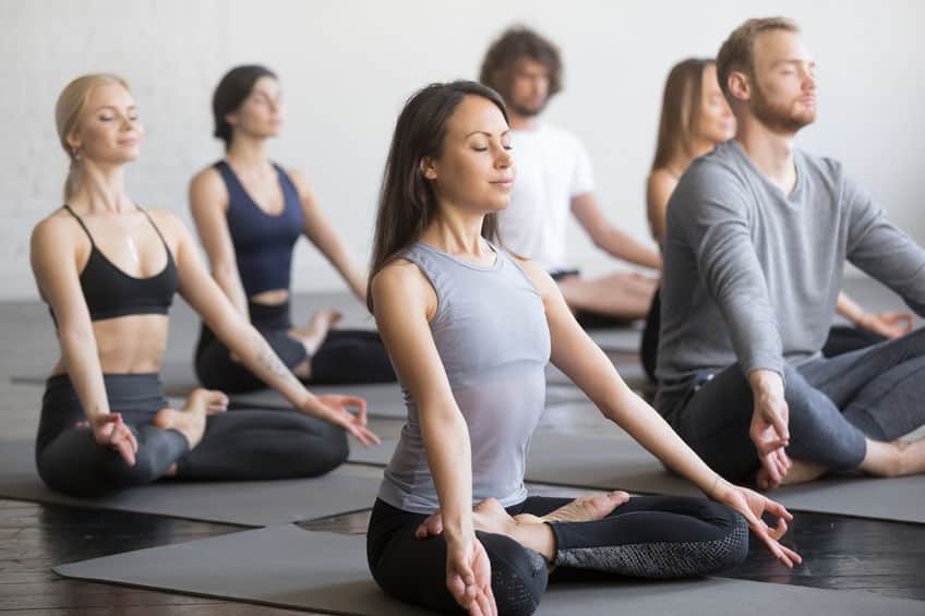 Are yoga studios profitable?