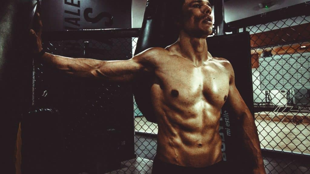 Building a fitness brand