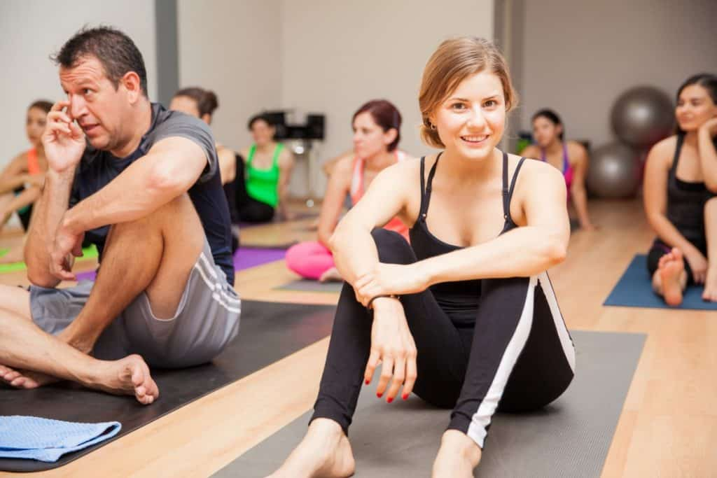 Get more yoga students
