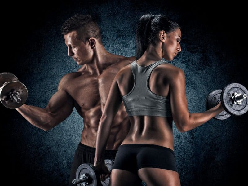 Ultimate Guide to Starting & Financing A Gym