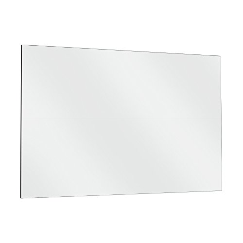 Fab Glass and Mirror GM36x60 Activity Mirror Kit