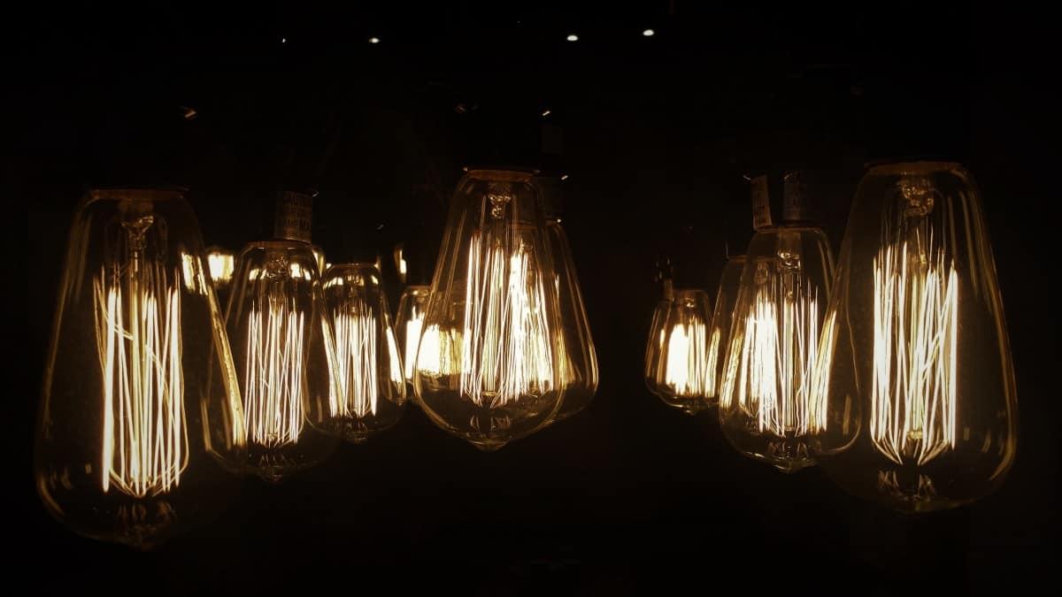 Lighting for gym