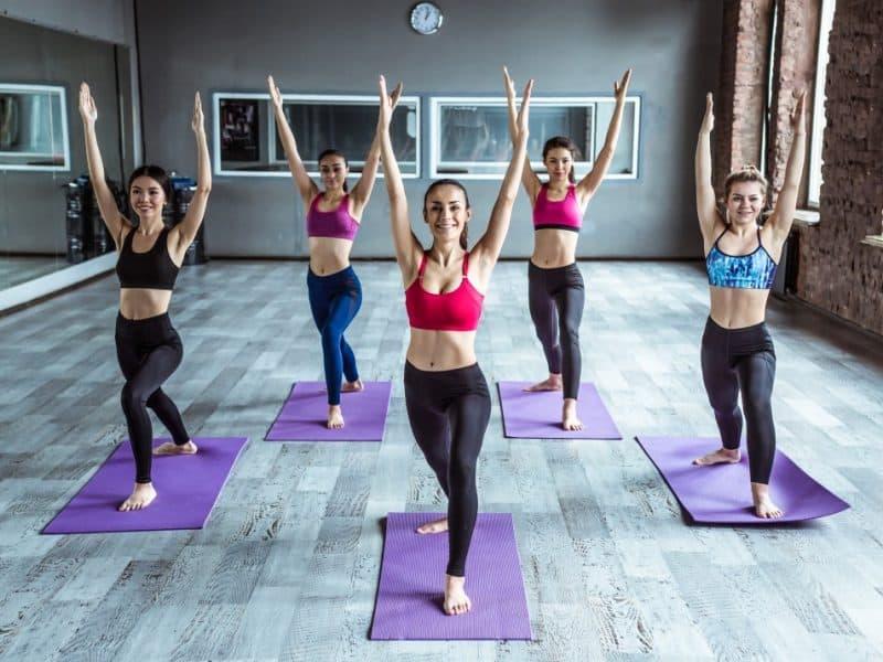 Start A Yoga Studio: Proven Success Blueprint