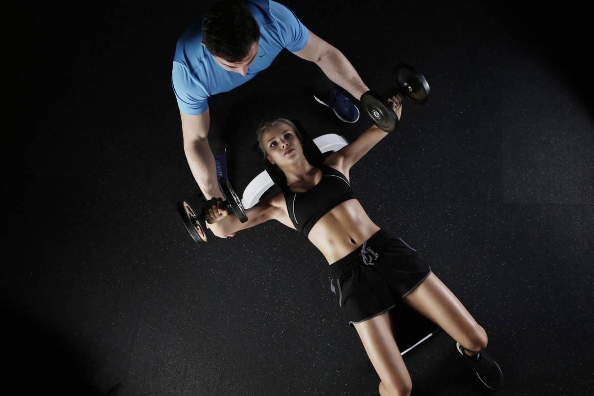 do personal trainers need business license