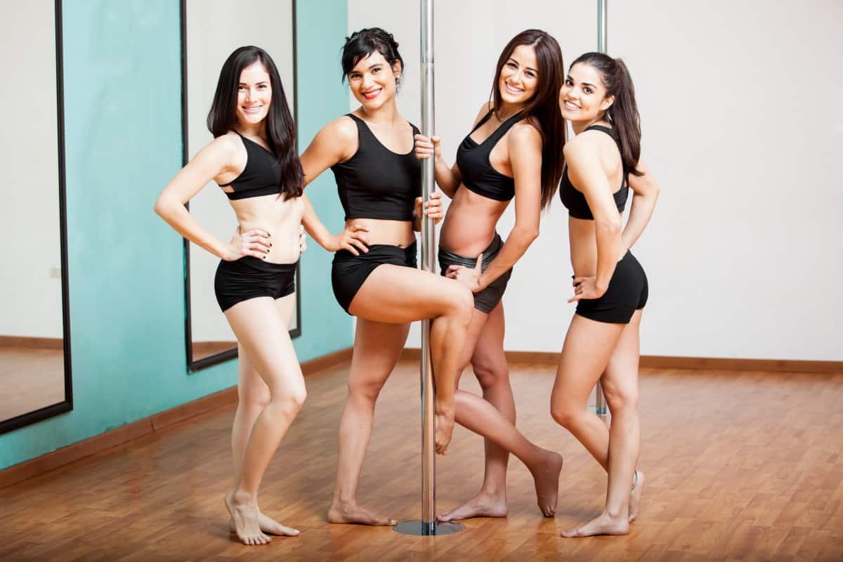 Start A Pole Fitness Studio