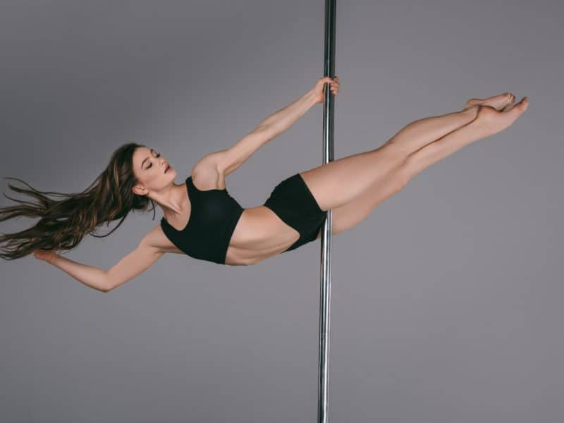 How To Become A Pole Fitness Instructor?