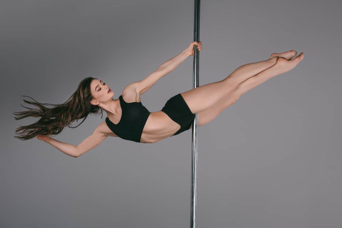 How to become pole fitness instructor