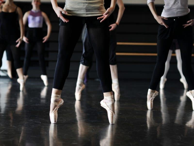 What Licenses Are Needed To Start A Dance Studio: License Checklist