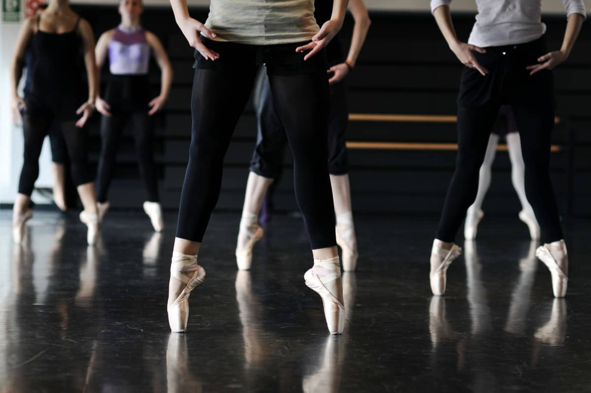 Licenses needed to start a dance studio