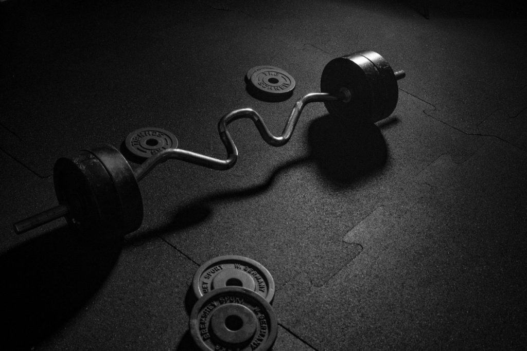 Start Your Gym
