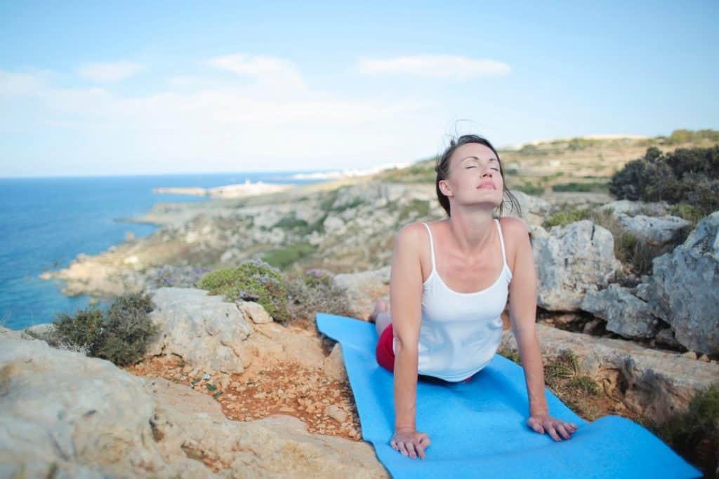 Teach Yoga Online
