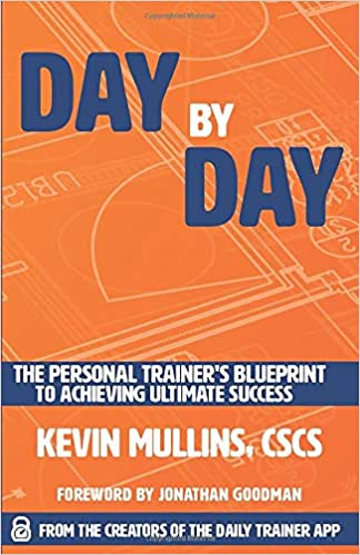 The Personal Trainer's Blueprint to Achieving Ultimate Success