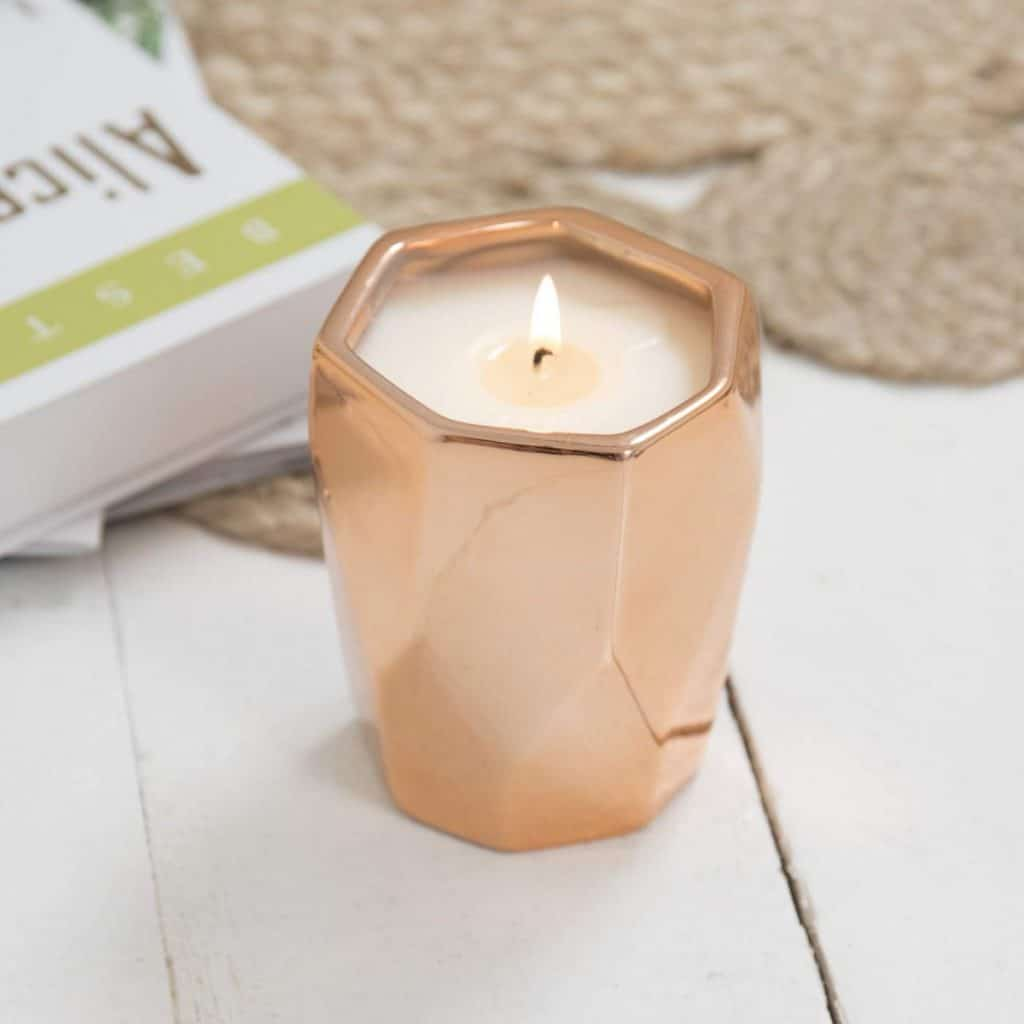 Ylang Ylang & Jasmine Meditation Candle