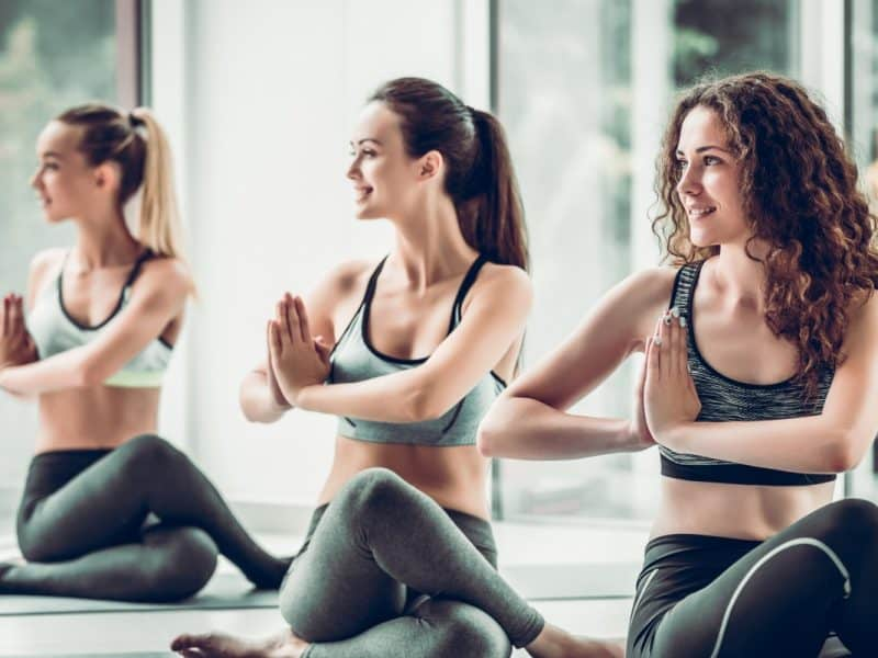 Yoga Studio Scheduling Software: 18 Must-Have Features