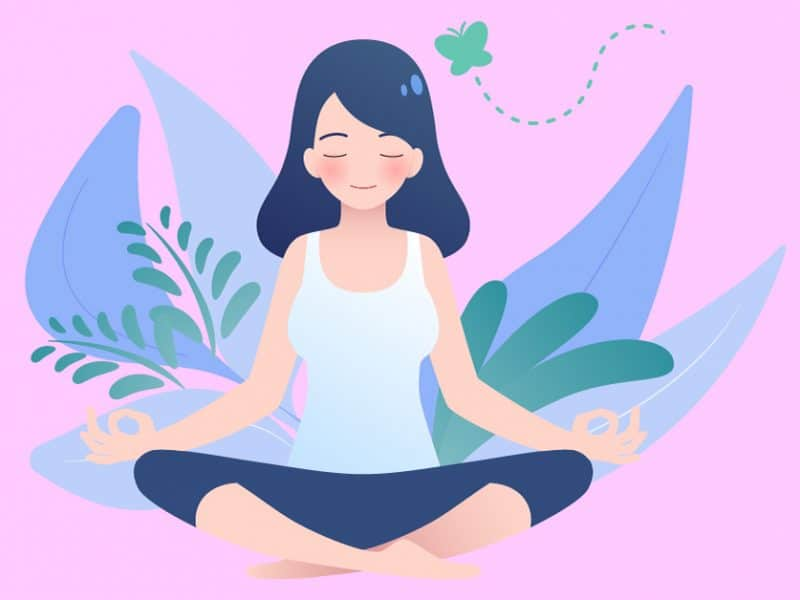 The Ultimate Guide On The Health Benefits of Yoga